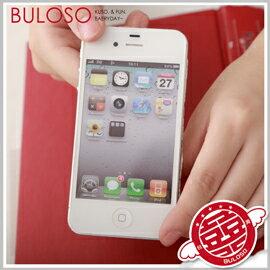 《不囉唆》【A270014】(不挑色)iPhone 4/4S鑽石前後保護貼 滿天星 手機螢幕保護貼/膜