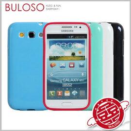 《不囉唆》5色三星i8552全彩軟質保護殼 Samsung Galaxy Win i8552 手機套(可挑色/款)【A273787】