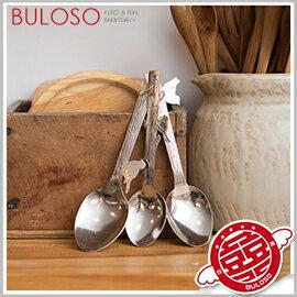 《不囉唆》不銹鋼小鳥造型量勺 料理/烘培/廚具/工具/計量/奶粉勺/烹飪/量匙【A297714】