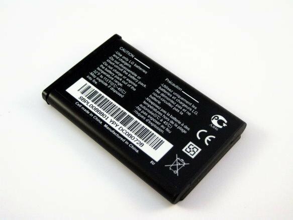 LG  T370/T-370~ 原廠電池~LGIP-531A~950mAh