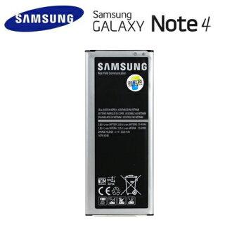 【PC-BOX】SAMSUNG Galaxy Note 4 原廠電池/ N910U / N910 / N910F 原廠電池 BN910BT / EB-BN910BBE 3220mAh