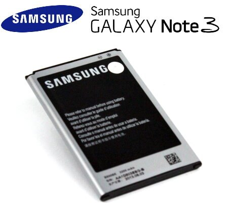 【SAMSUNG】Galaxy Note 3 / N9000 / N900 / N9005 電池~B800BE~3.7V 3200mAh