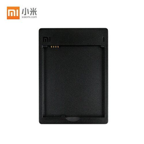 【原廠包裝】Xiaomi紅米機小米機2A原廠充電座(BM41)