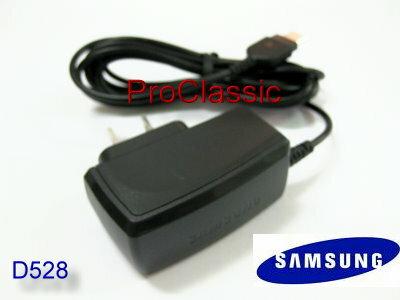 SAMSUNG D528 原廠 旅充線~無吊卡裝~適用:F308/F509/F519/F609/J608/P528/S730/X828/X838~