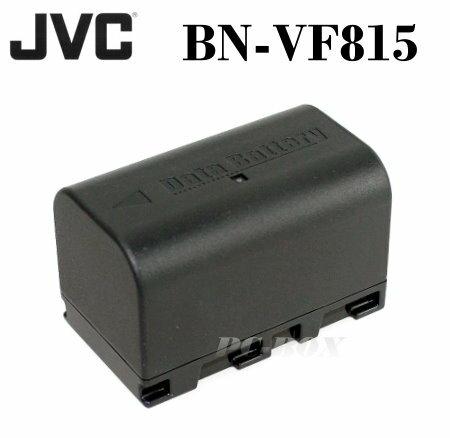 【PC-BOX】JVC BN-VF815/VF-815  原廠數位攝影機鋰電池for:GZ-MG750/HM550/HD620/HD500/MG750/MS230