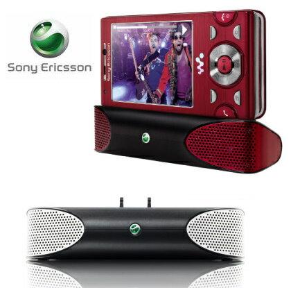 Sony Ericsson MS-410/MS410【銀/紅二色~裸裝】 原廠嵌入式立體聲喇叭 / 播放器