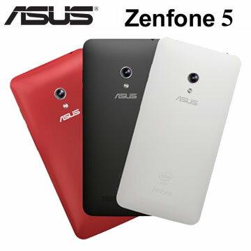 ASUS Zenfone 5 zen Case (A500CG/A501CG) 多彩背蓋