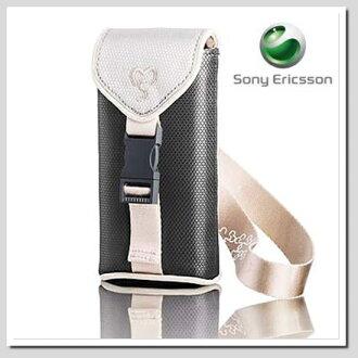 【年末出清網壇甜心瑪莉亞莎拉波娃設計】SONY-Ericsson IDC-31/IDC31 原廠皮套/手拿包(吊卡裝) ~ 聯強公司貨~設計款手拿包