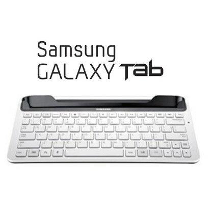 【免運費-原廠盒裝】SAMSUNG Galaxy TAB 8.9 原廠專屬鍵盤底座◆原廠出品