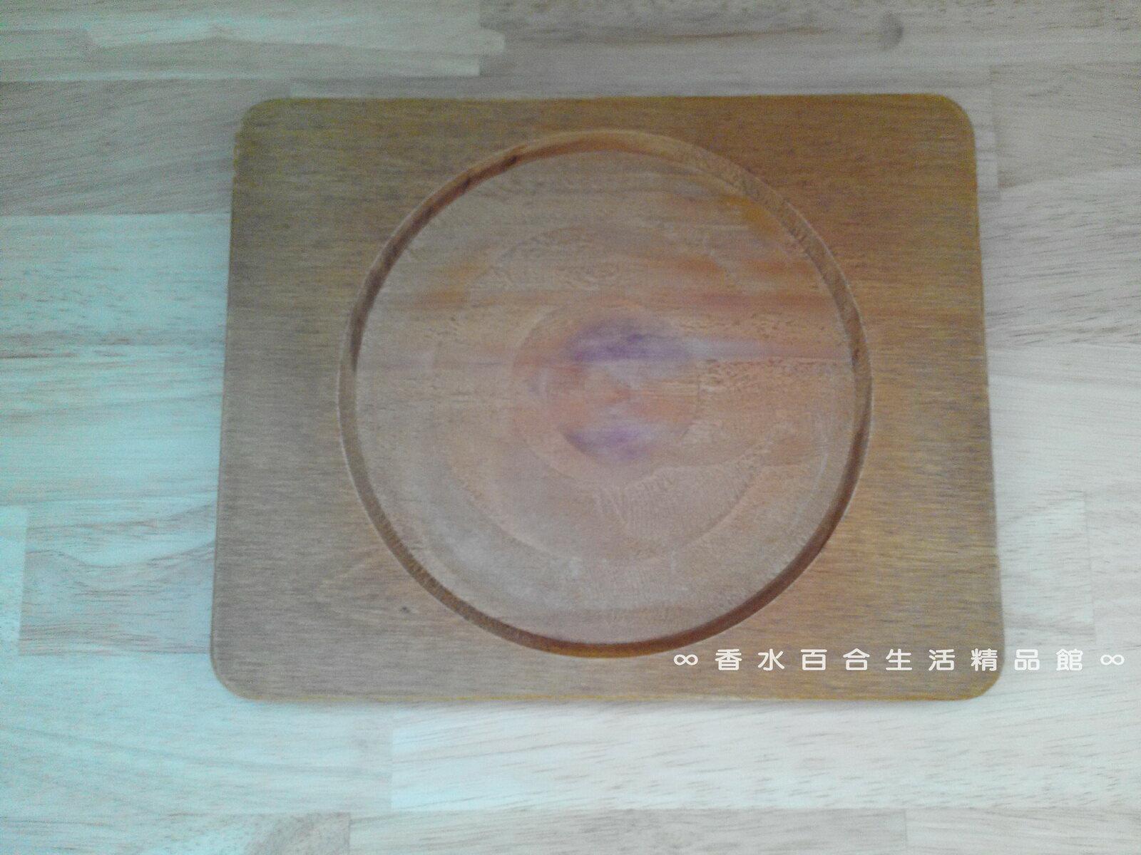 🌟現貨🌟原木鍋墊 8吋 木托盤 方形木鍋墊 隔熱墊 木墊 鍋墊 平底鍋 鑄鐵鍋 鑄鐵盤20cm 專用鍋墊