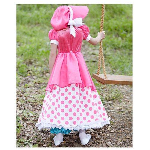 Polka Dot Bo Peep Child Costume 2