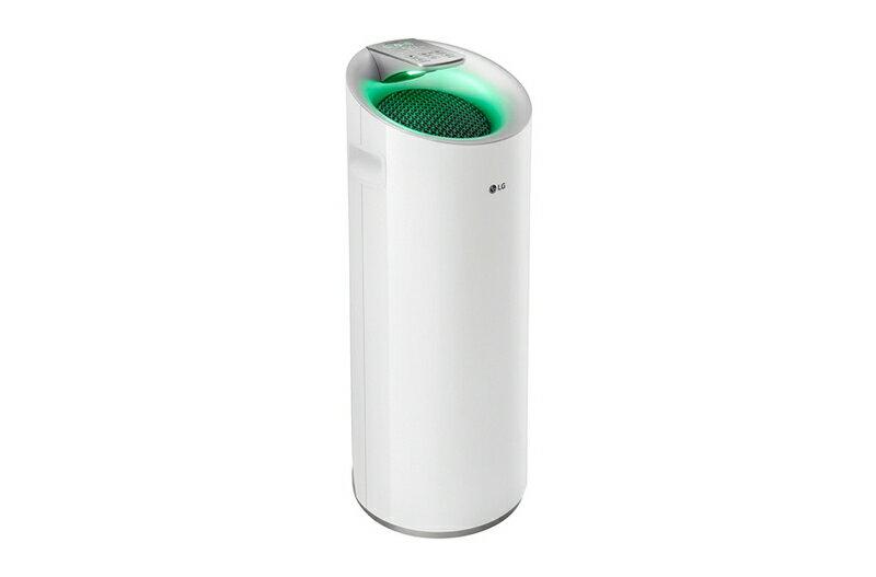 樂金 LG 空氣清淨機(超淨化大白) PS-W309WI/離子淨化系統/PM2.5除塵/離心式風扇【馬尼通訊】