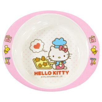 HELLO KITTY 雙耳湯碗 KT56011