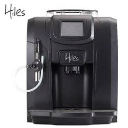 Hiles 精緻型義式全自動咖啡機(HE-700)