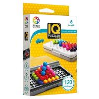 【比利時 SMART GAMES 桌遊】IQ 變形大挑戰 N20590-幼吾幼兒童百貨商城-媽咪親子推薦