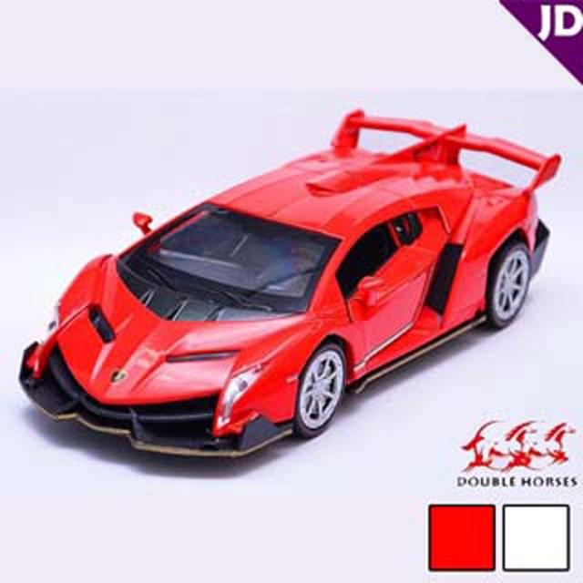 【Bburago 合金車】1:32 Lamborghini Veneno(32143)