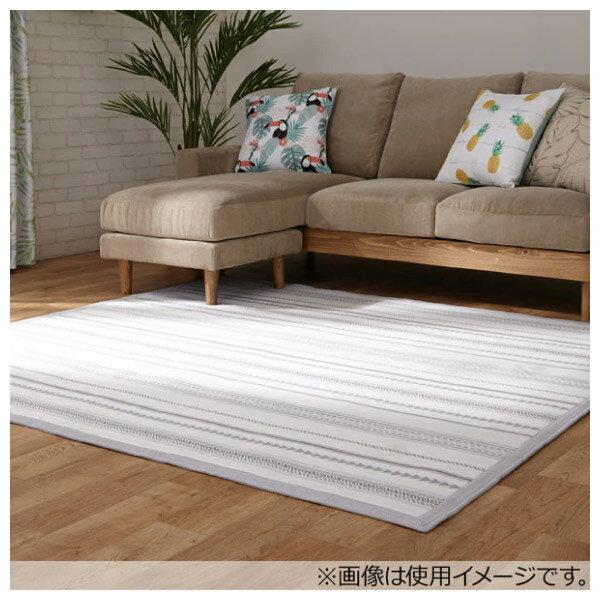 地毯 TRIBAL Q 19 IV 200×240 NITORI宜得利家居 1