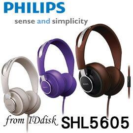 志達電子 SHL5605 PHILIPS 耳罩式耳機 CitiScape 系列 DOWNTOWN 門市開放試聽