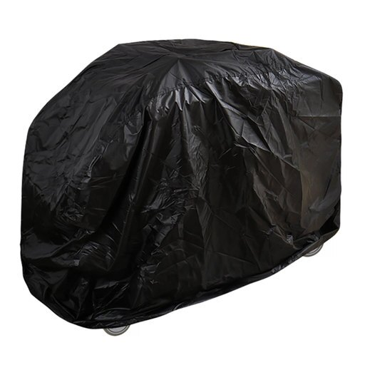 BBQ Grill Cover Gas Barbecue Water Resistant Outdoor Weber 70 Inches Black XL