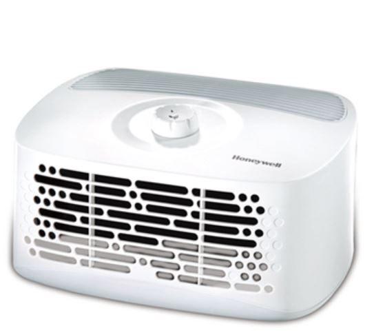 美國Honeywell 個人用空氣清淨機HHT270WTW
