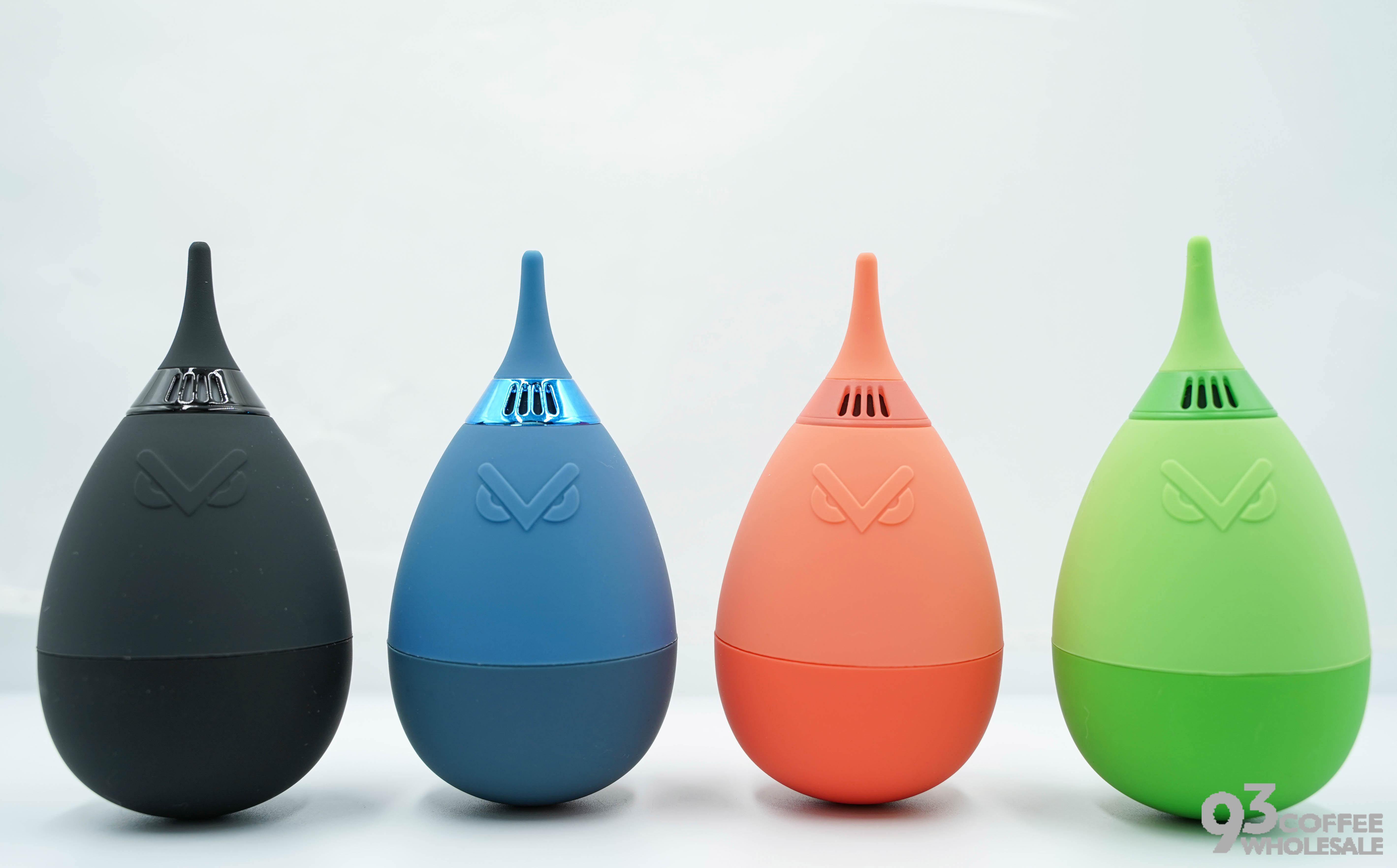 德國紅點設計 小搗蛋吹球 不倒翁吹球 專業磨豆機吹球 相機吹球 『93 coffee wholesale』
