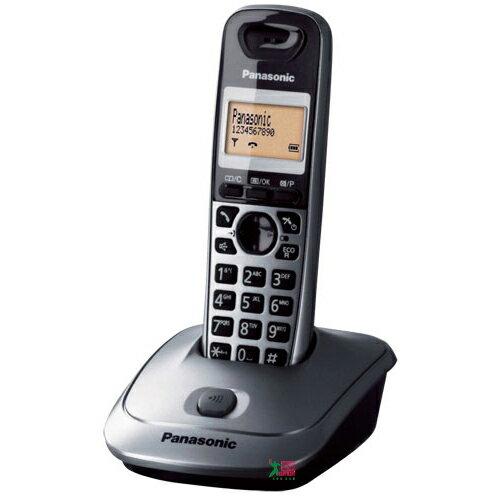 Panasonic國際KX-TG2511 DECT數位節能無線【愛買】