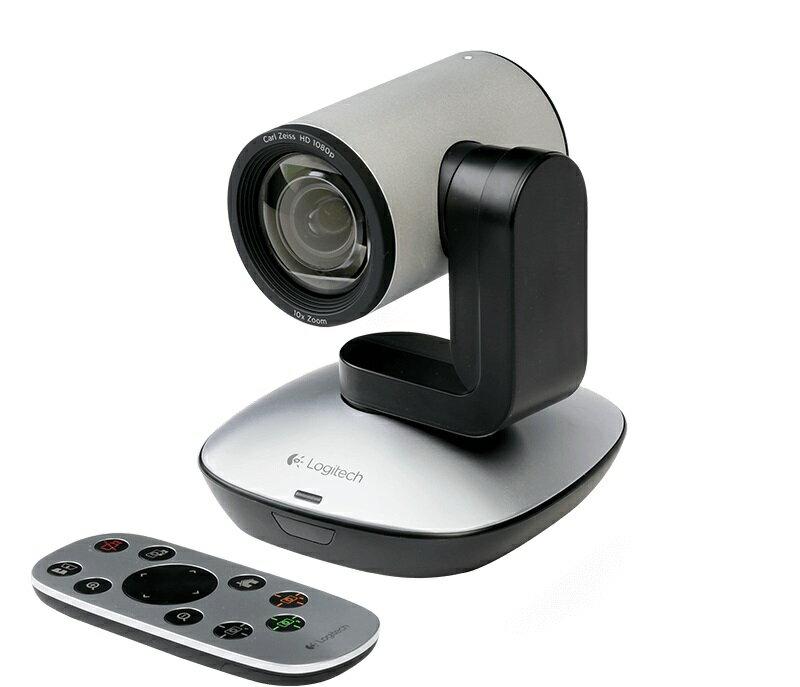 Logitech 羅技 PTZ Pro Camera 960~001023
