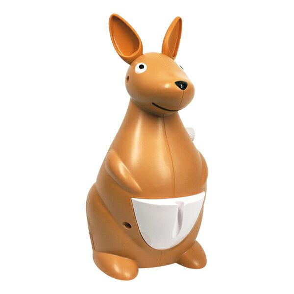 袋鼠機【寶兒樂】鼻沖洗器 吸鼻涕機 洗鼻器 (手持藥杯組+氧氣面罩噴霧組另可選購)