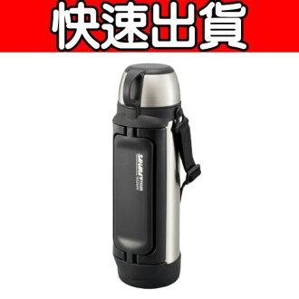 TIGER 虎牌【MHK-A200】2.0L不鏽鋼保溫保冷瓶