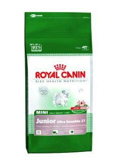 ★優逗★ Royal Canin 法國皇家 室內小型幼犬 PRIJ27 1.5kg/1.5公斤