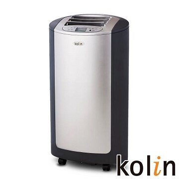 KOLIN 歌林 暖/冷 移動式空調 KD-301M03 移動式冷氣