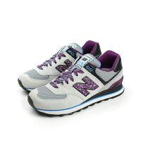 New Balance 美國慢跑鞋/跑步鞋推薦NEW BALANCE 574系列 休閒鞋 灰 女款 no877