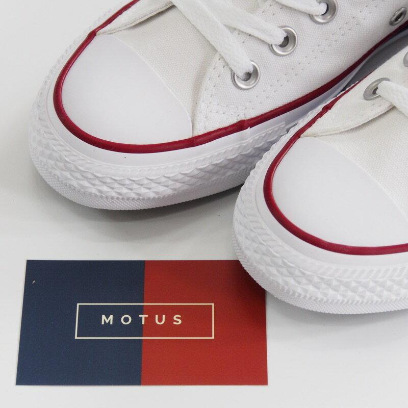 Converse All Star 新基本款 經典款 低筒 白色 黑色 男女 帆布鞋 M7652C