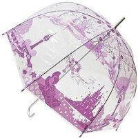 直立雨傘推薦到長髮公主 紫 剪影 透明 長傘 雨傘 防滲透 傘 迪士尼 日貨 正版授權 J00012499就在大賀屋推薦直立雨傘