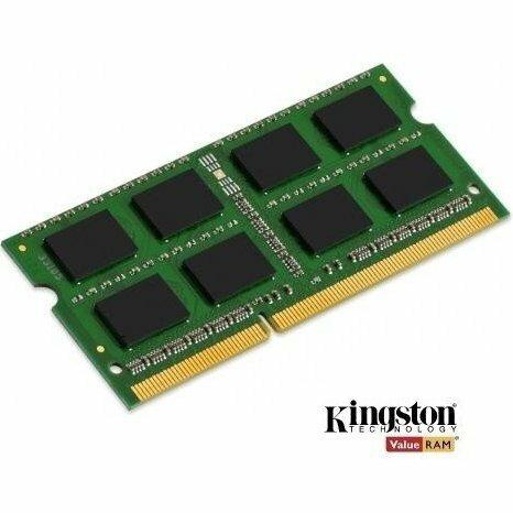 【新風尚潮流】金士頓 ASUS ACER DELL 筆記型記憶體 8GB DDR4-2400 KCP424SS8/8