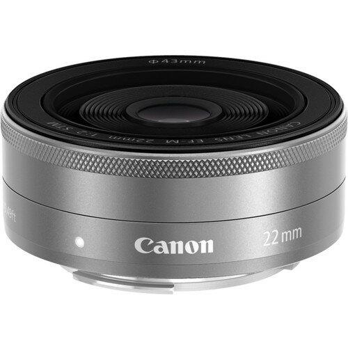 *兆華國際* Canon EF-M 22mm F2.0 STM  廣角定焦鏡 佳能公司貨