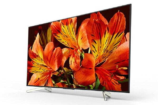 SONY索尼KD-75X8500F無與倫比的真實及繽紛色彩75吋液晶電視(日製)