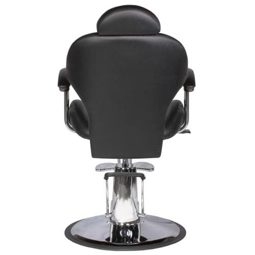 Multi-Purpose Reclining Styling Chair MP-30BLK 3