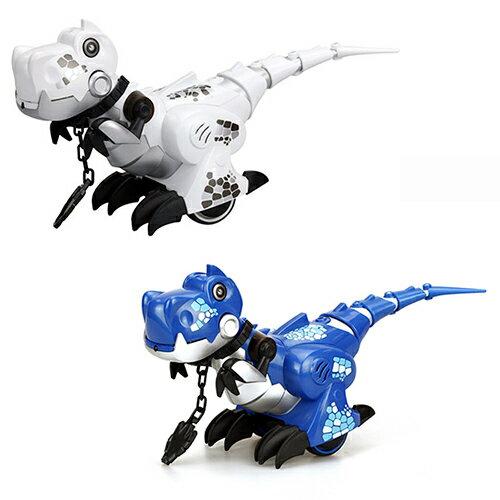 《 Silverlit 》暴走機器小恐龍 (隨機出貨) - 限時優惠好康折扣