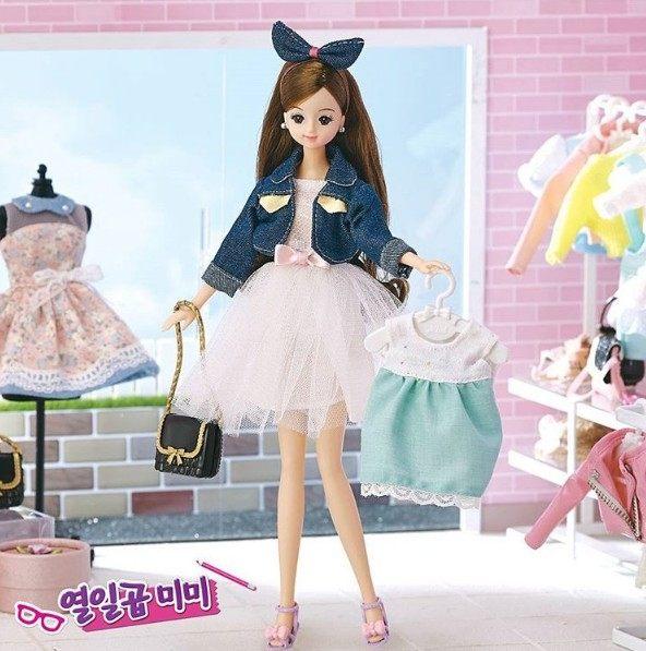MIMI花漾17~逛街去 Seventeen MIMI~Shopping MIMI WOR