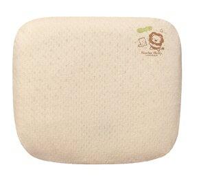 台灣【Simba 小獅王】有機棉乳膠塑型枕 0