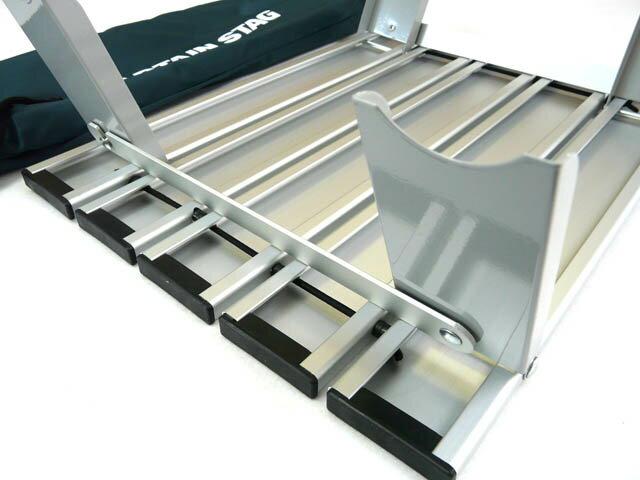 日本CAPTAIN STAG鹿牌 / 野餐桌 / 40×29×12cm / 104-73713。共1色-日本必買 日本樂天代購(2786*0.8)。件件免運 1