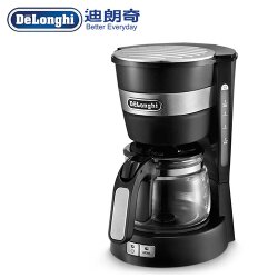Delonghi 迪朗奇 美式咖啡機 ICM14011【三井3C】