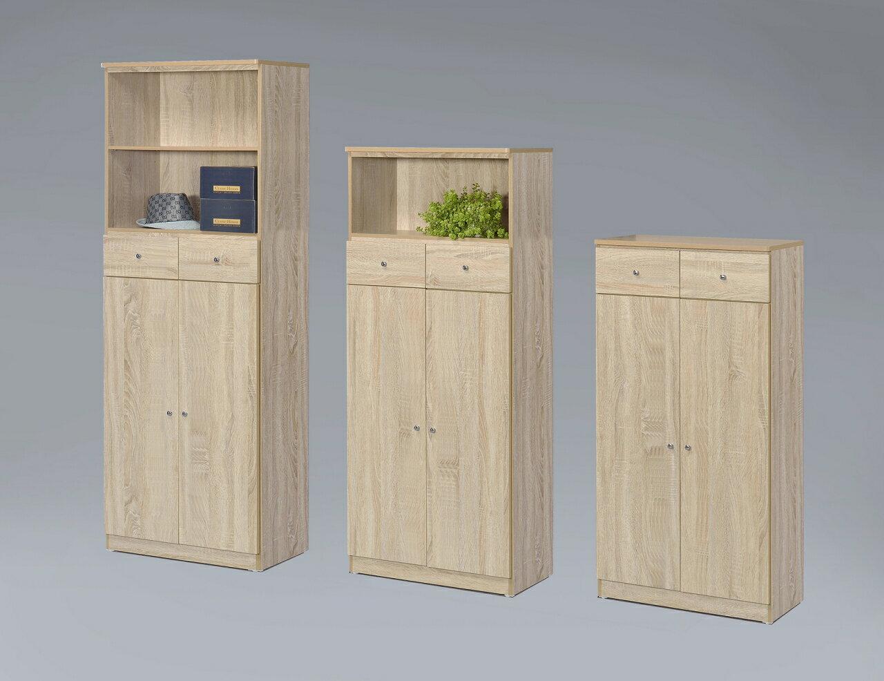 【尚品家具】GF-H16 羅密歐橡木色 2x4尺玄關櫃鞋櫥鞋櫃~另有2x5尺、2x6尺