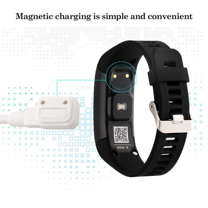 Smart Band Bluetooth 4.0 Heart Rate Sports Bracelet Smart Watch Support?For Android/IOS Touch Control 5