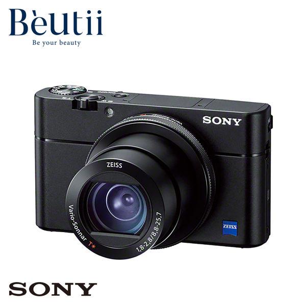 預購-10月初開始陸續出貨【贈多功能座充】SONYRX100M5A數位相機公司貨送多功能座充RX100M5進化RX100V