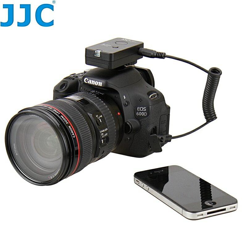 又敗家~JJC副廠Android安卓藍牙定時快門線接受器ES~898接收器相容Olympu