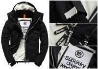 Superdry極度乾燥-男外套推薦到正品代購7-14天~極度乾燥Superdry 男款 三拉練 外黑內裏白色 外黑內裏灰色 二色 防風連帽風衣外套就在Style Shop美飾風格推薦Superdry極度乾燥-男外套