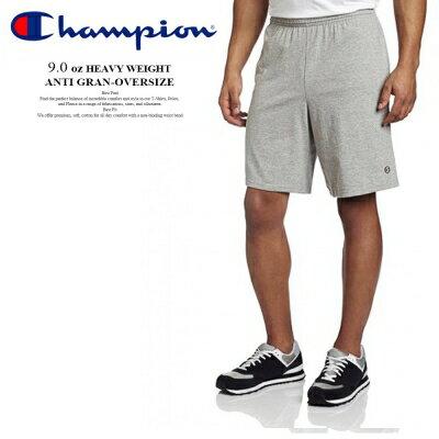 運動品牌CHAMPION BASIC SHORTS冠軍美規棉褲 1