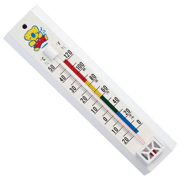 徠福 LIFE 塑膠溫度計 NO.2471